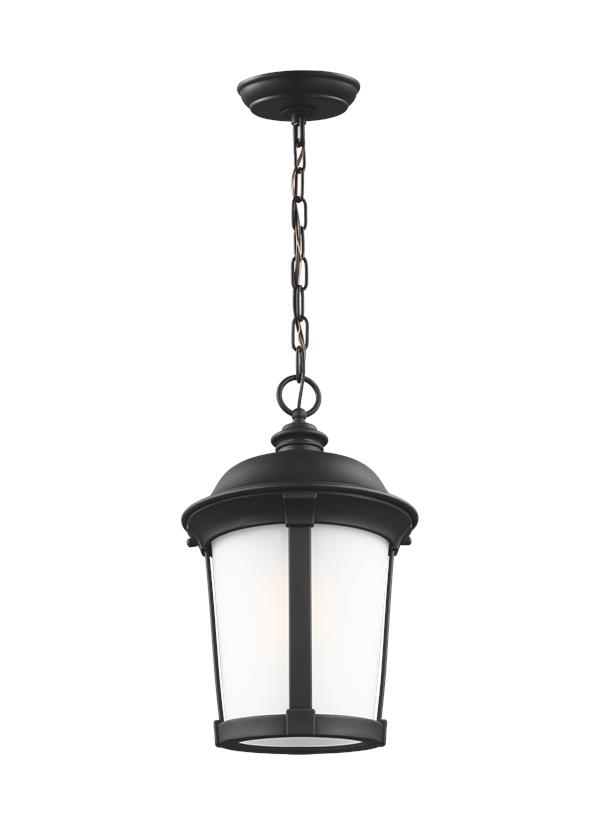 Calder One Light Outdoor Pendant